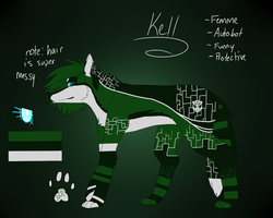 Kell Reference -2015 by Astro-Deer