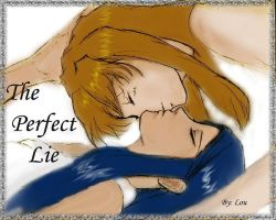 Mai Otome: The Perfect Lie by NSComic