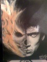 Ghostrider by CplSarCia