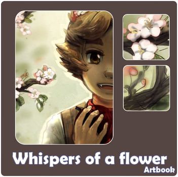 .:Apple Blossoms:. (Preview) by Ekkoberry