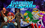 Gaming All-Stars: S2E3 - Heavy Weapons by SuperSmashBrosGmod