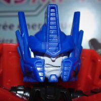 Head Optimus Prime construct bots by RadimusSG