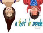A TOUT LE MONDE by theOriginaltalent
