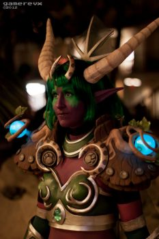 Dream and Hope - Ysera by GaMeReVX