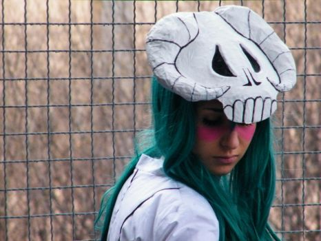 Bleach Neliel Tu by HicchanInWonderlan
