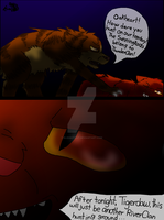 Warrior Cats Into The Wild - Page 3 by littlechibiwolfsarah