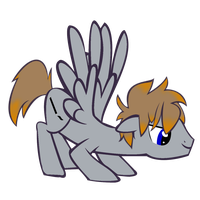 Scribbles Ready To Go New by MLP-Scribbles