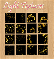 16 Light Textures by ArtPassi0n