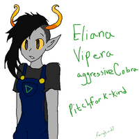 Oh it's fantroll time it's fantroll time by ViperaGlacialis