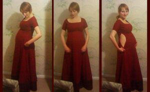kirtl, the first fitting by Antalika