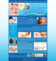 Glow2Thione Website by Noah0207