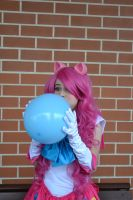 sailor scout pinkie pie by breakingreflections