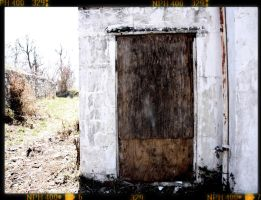 Closed Door Redeux by Suicdekng