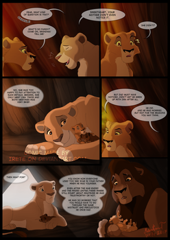 MotP Eqilogue: Page 4 by Irete