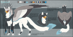 Keelut Reference Sheet by Ankaiith