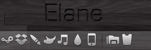 Elane by SierraDesign