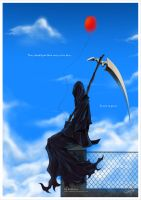 The Reaper's Playground by EriDaiho