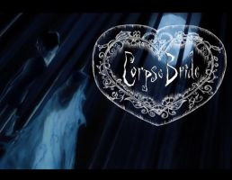 Corpse Bride: The Love between two lovers by Kyukitsune