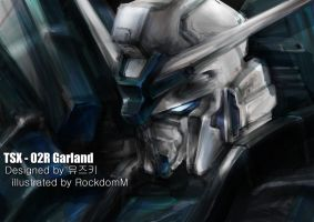 TSX-02R GARLAND-11 by csy5150