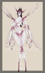 Auction #28 fairy [Waiting on payment] by Aivomata