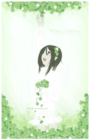 WoL - Little Clovers by Ai-Bee