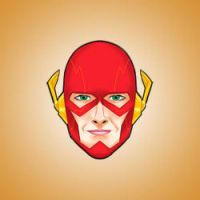 Good Head: Flash by micQuestion