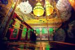 Colors Of Rajab by HOOREIN