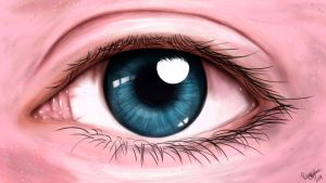 *realistic* eye by Riggs-Schroud