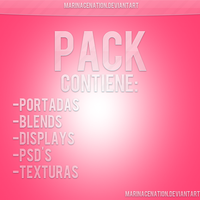 Pack My Flawless World by MarinaCenation