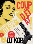 Coup d'etat! Aug 9 by manya