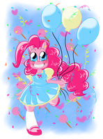 .:It's Party Time:. by Meb90