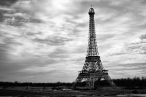 La tour Eiffel by tricksul