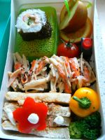 2. Bento by chaosqueen122