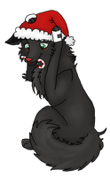 .:Happy Christmas:. by dat-Fips