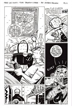 Stray Dog County PG11 by Andrew-Ross-MacLean