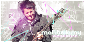 Matt Bellamy Tag by TattyDesigns