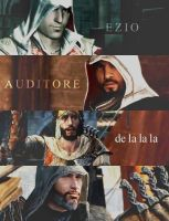 Assassin's Creed quote by OrochimaruXDD