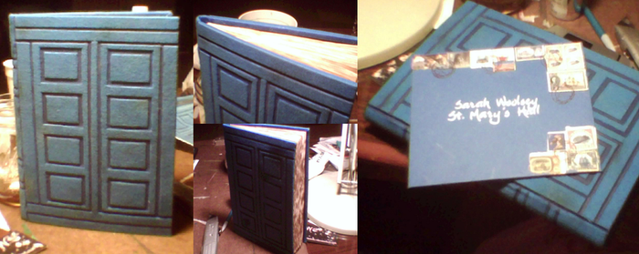 River Song's Diary by SolemnWishes