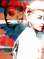 T.O.P. by Dalidarling