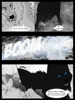 Witch Eyes: Page 13 by AddictionHalfWay