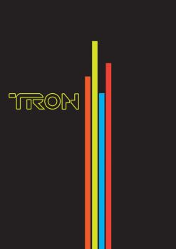 Tron by Damaged666