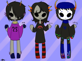 { fantroll adopts } by Rammy-Rams