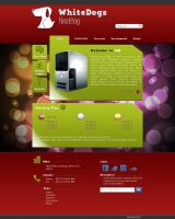 WD web design by DanZelt