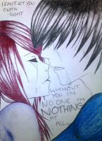 Without You by EchelonxAnna