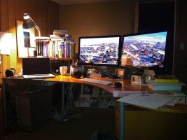 Workspace by SRSmith