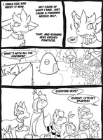 Silver Fang . Event Seven . p7 by Hawkein