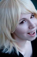 Seras Victoria - Preview by icequeenserenity