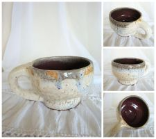 Ceramic Cup 1 by 5ft-2-Eyes-of-Blue