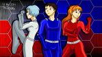 NERV Special Forces by SpyHunter29