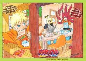 naruto chapter 503 by steel76